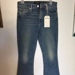 New With Tags Lucky Brand Jeans Size 4/27